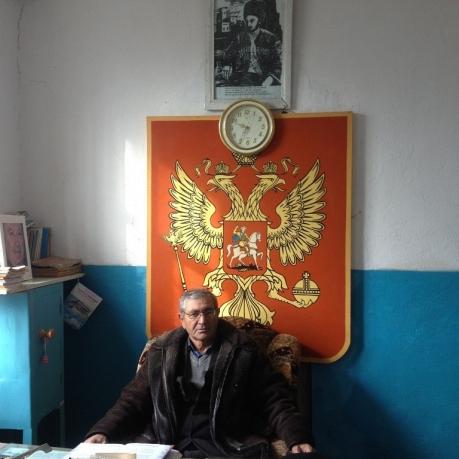 Директор музея