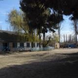 Двор старой школы
