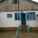 Главный корпус старой школы